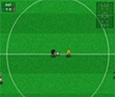 Cinsiyet Futbol